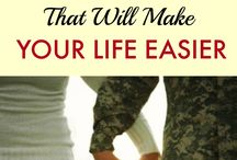 Tips For Military Families