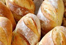 Bread - Buns