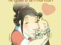 Madres / Cuentos protagonizados por mamás.
