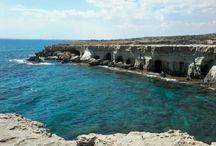 Ελληνικοί τόποι: Κύπρος