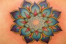 my next tattoo / by Marya Grant
