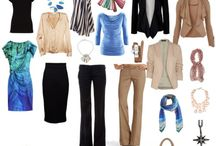 Interview outfits / by Morganne Tipton