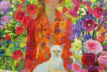 art - Olga Suvorova
