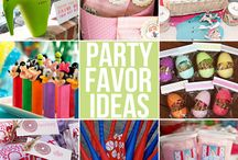 Party Ideas / by Chrissy Mays
