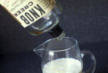 Liquid Refreshments