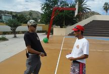 DECEMBER 2015 A-MAZE-IN CABO RACE / Fun pictures of our guest during our events