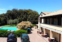 Villa Nencini / Particolari