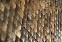 Coconut Tiles