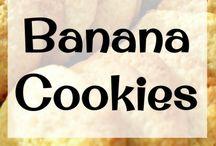 Drop cookies