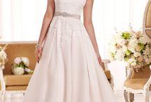 Wedding dresses and idea