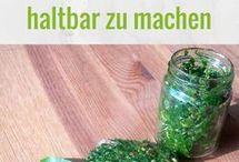 Kräuter, Herb