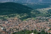 Abruzzo's Land / Holiday & travel guide to Abruzzo for hungry travellers adventurers written from the magnificent Abruzzo.