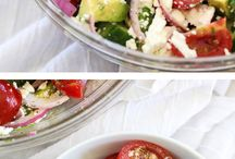 Mediterranean Recipes / by Cindy Forrester