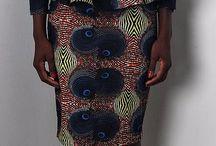 Cote d'Ivoire Business Style