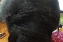 Gulung Hair by Anastasia Uli