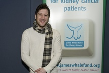 """Matt Cardle supports James Whale Fund / Matt Cardle, singer and songwriter, is encouraging the public to support the James Whale Fund for Kidney Cancer by signing up to the Fund's Lottery. Matt, who was diagnosed with Kidney cancer at a very young age but is now in full remission, said """"My family and I have experienced first-hand support from organisations like the James Whale Fund and their Lottery programme provides participants with the opportunity to win money while supporting those less fortunate than themselves""""."""