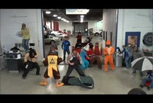 Zeck Ford Funny Videos / Zeck Ford Employees having fun at work.  Funny Stuff! / by Zeck Ford