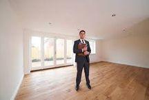 Real Estate Agent development