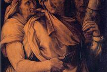 Salviati Francesco. (Firenze1510-Roma1563)