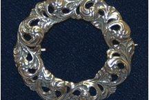 Norwegian Jewelry