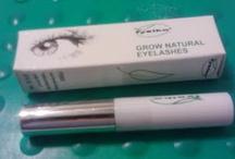 make-up / #eye make-up #beauty #longlashes