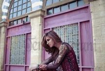 Pakistani Fashion / by Rabiha Ahmed