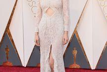Oscars 2016 worst dressed