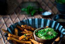 Kartoffel Rezepte | potatoe recipes / Feine Rezepte mit, aus und von Kartoffeln