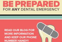 Dental Care Tips and Information / Protect your smile with these need to know tips! Brought to you by your East Wenatchee Dentist, Dr. Tom Michael.