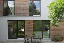 Hausfassade / Fassade