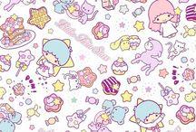 cutie♡pattern