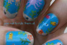 T&B: Beauty - Nails...