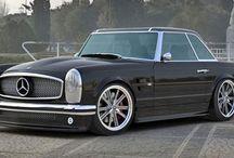 Mercedes - Auto