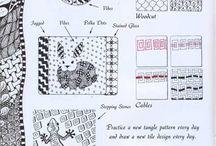 How To Dooodle / by Lisa Mahin