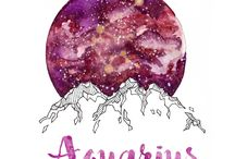 Things to do with Starsigns