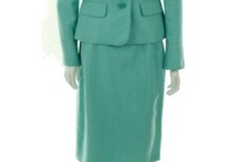 Womens Skirt Suits / by Jannette Diamond