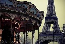 Travel / by Miranda Nickel