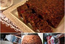 Recipe / Easy bake