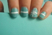 Nails / by Kimberly Anderson