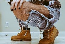 crazy outfit ;) coool