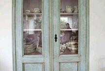 Furniture in love