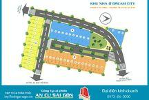 Dự án đất nền - Land projects / Thông tin các dự án đất nền tại tp. Ho Chi Minh
