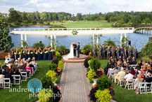 Baywood Greens / Baywood Greens is one of the top locations for weddings and events in Delaware and the Eastern Shore.