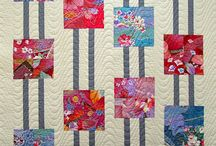 Modern Quilts / Quilts with a Modern esthetic