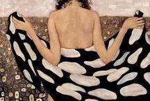 vrouwen en kunst