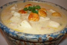 Soups & Chowders