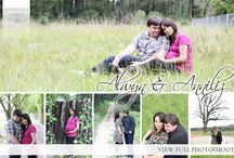 Maternity / Maternity Shoots I did - Adele van Zyl Photography