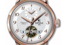 Orologi Kienzle - Kienzle Watches / Orologi Kienzle Automatici e Poseidon