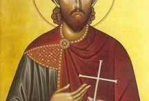 O Aγ.Πλάτωνας ο Μεγαλομάρτυρας γιορτάζει κάθε χρόνο στις 18 Νοεμβρίου / O Aγ.Πλάτωνας ο Μεγαλομάρτυρας γιορτάζει κάθε χρόνο στις 18 Νοεμβρίου. Χρόνια πολλά στους εορτάζοντες!