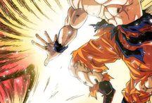 Recordações de Dragon Ball
